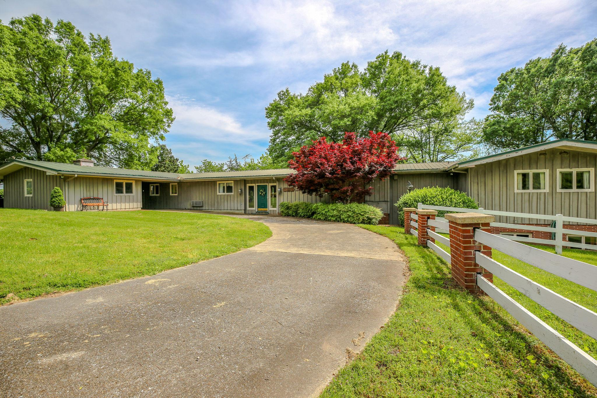 1100 Cortner Rd, Normandy, TN 37360 - Normandy, TN real estate listing