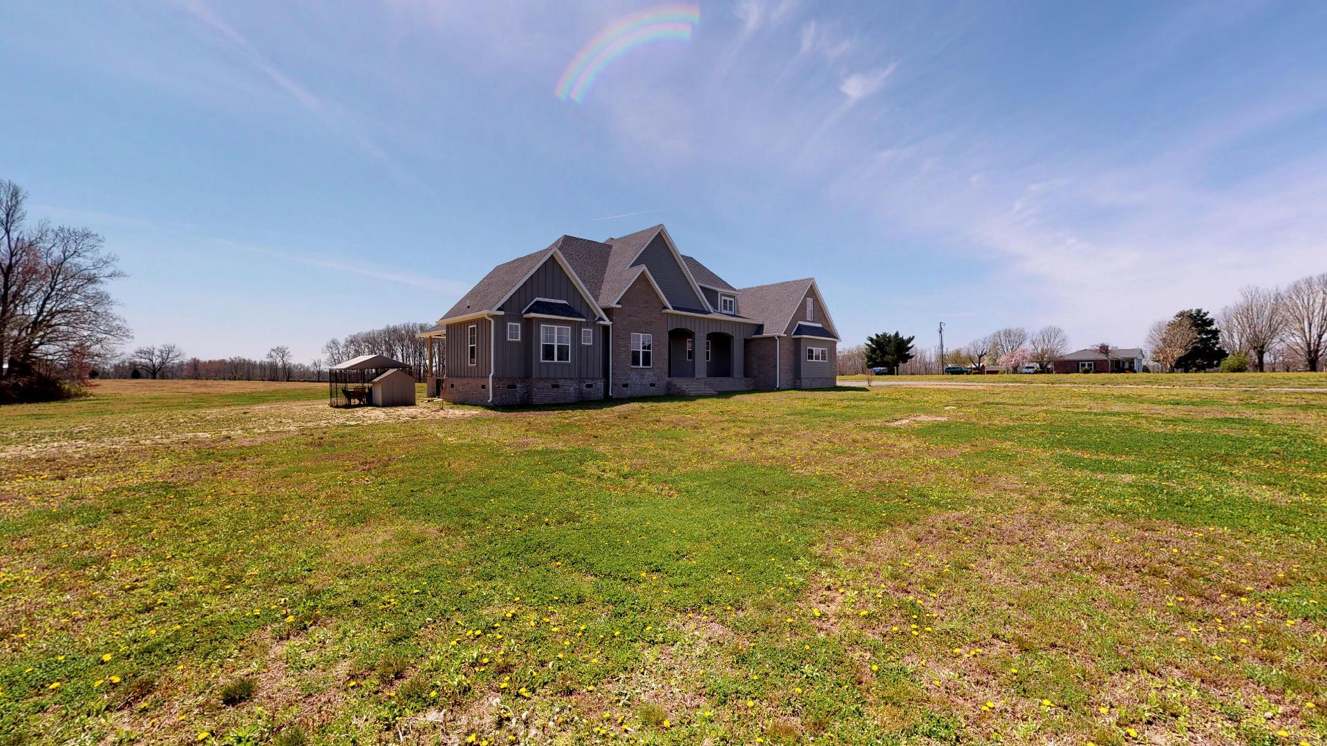 660 Iconium Rd, Woodbury, TN 37190 - Woodbury, TN real estate listing