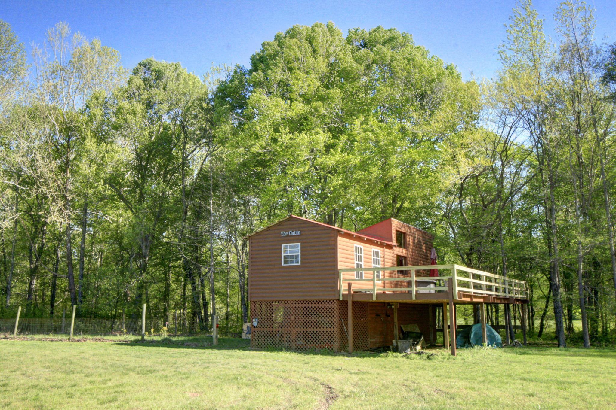 659 Lower Lick Creek Rd, Linden, TN 37096 - Linden, TN real estate listing