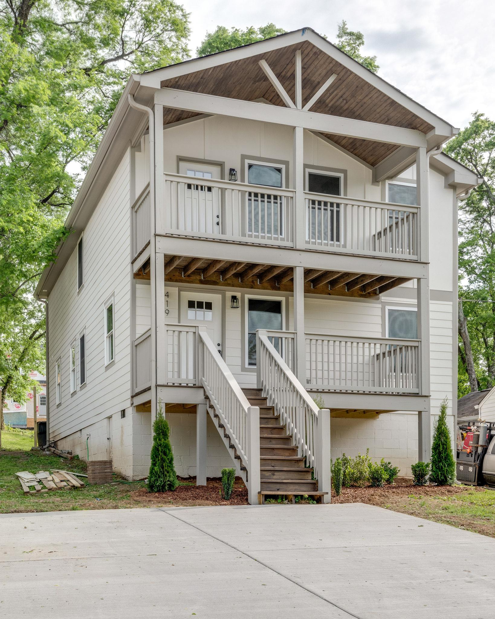419 McIver St, Nashville, TN 37211 - Nashville, TN real estate listing