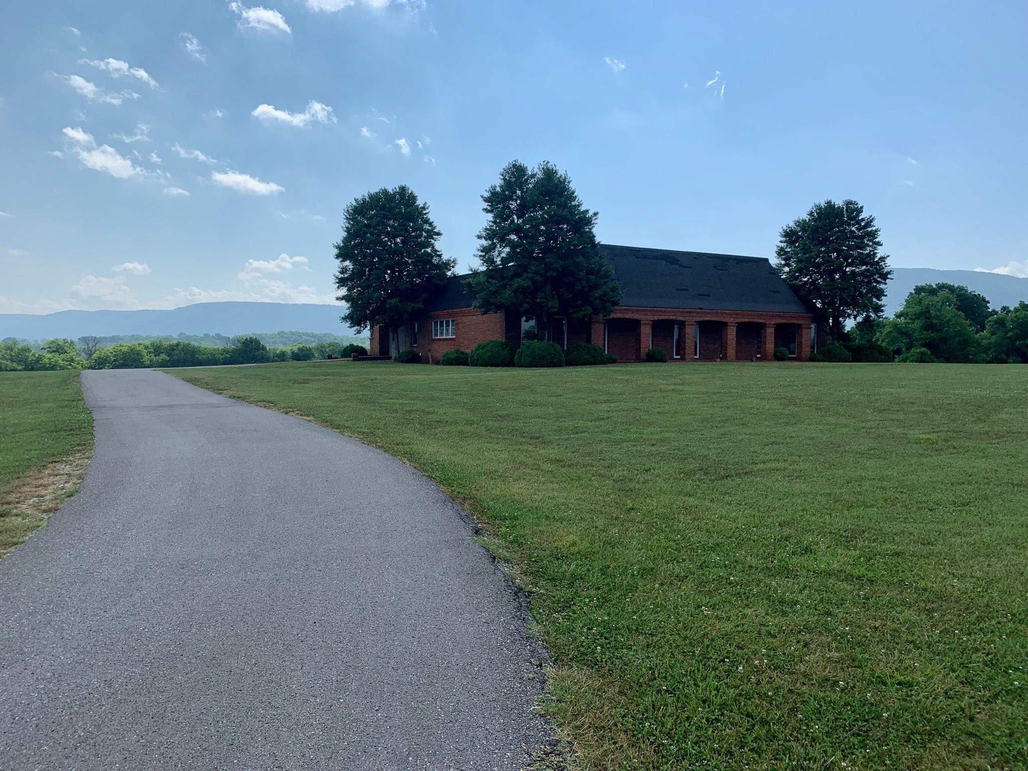 55 Meadow Land Ln, Pikeville, TN 37367 - Pikeville, TN real estate listing