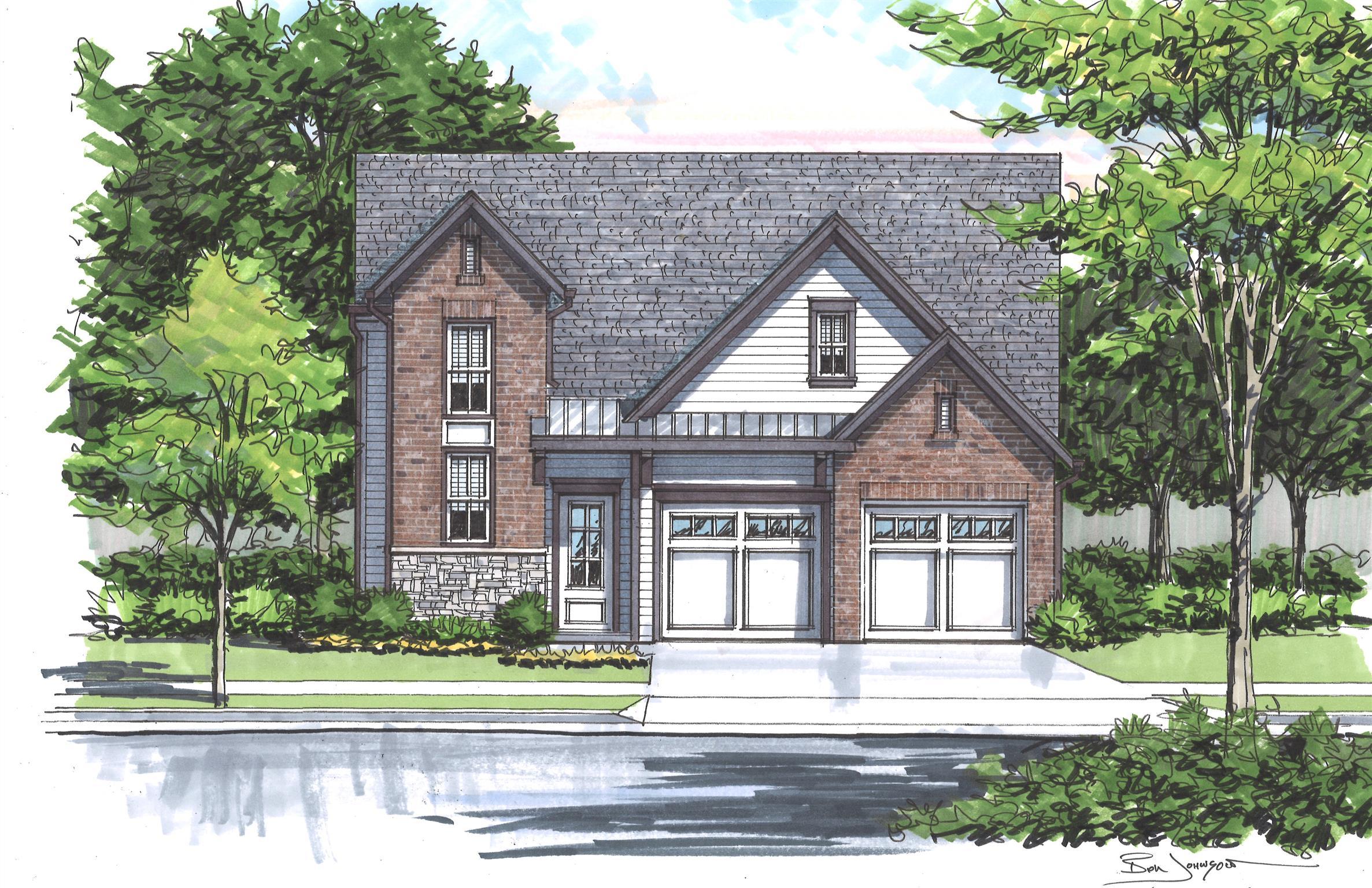 0 Caroline Farms Drive 52, Murfreesboro, TN 37129 - Murfreesboro, TN real estate listing