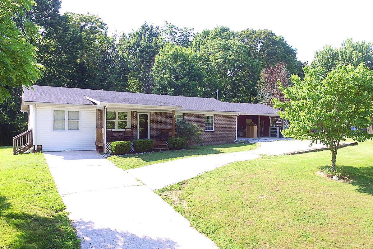 2779 Dale Ridge Rd, Dowelltown, TN 37059 - Dowelltown, TN real estate listing