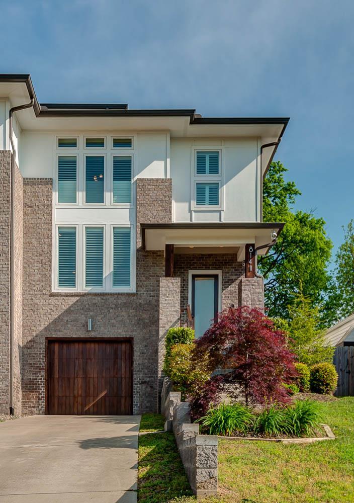 814A Horner Ave, Nashville, TN 37204 - Nashville, TN real estate listing