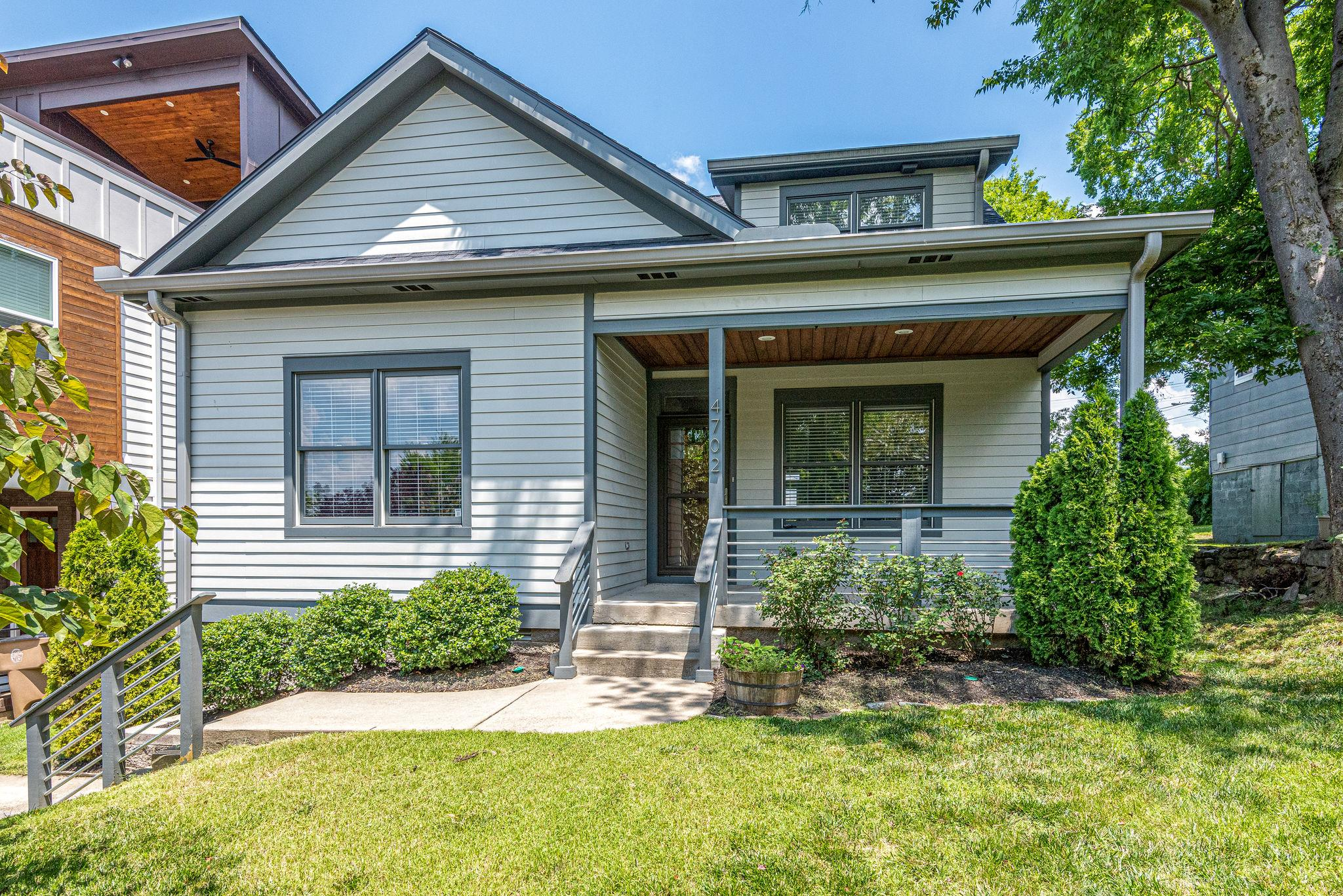 4702 Kentucky Ave, Nashville, TN 37209 - Nashville, TN real estate listing