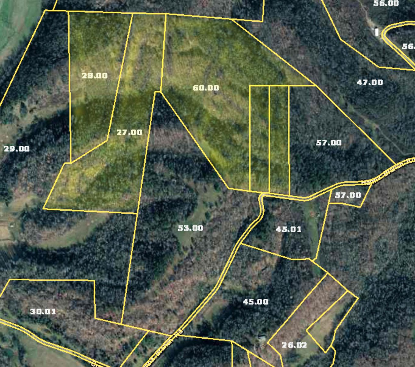 89 Hanna Branch Rd Property Photo - Prospect, TN real estate listing