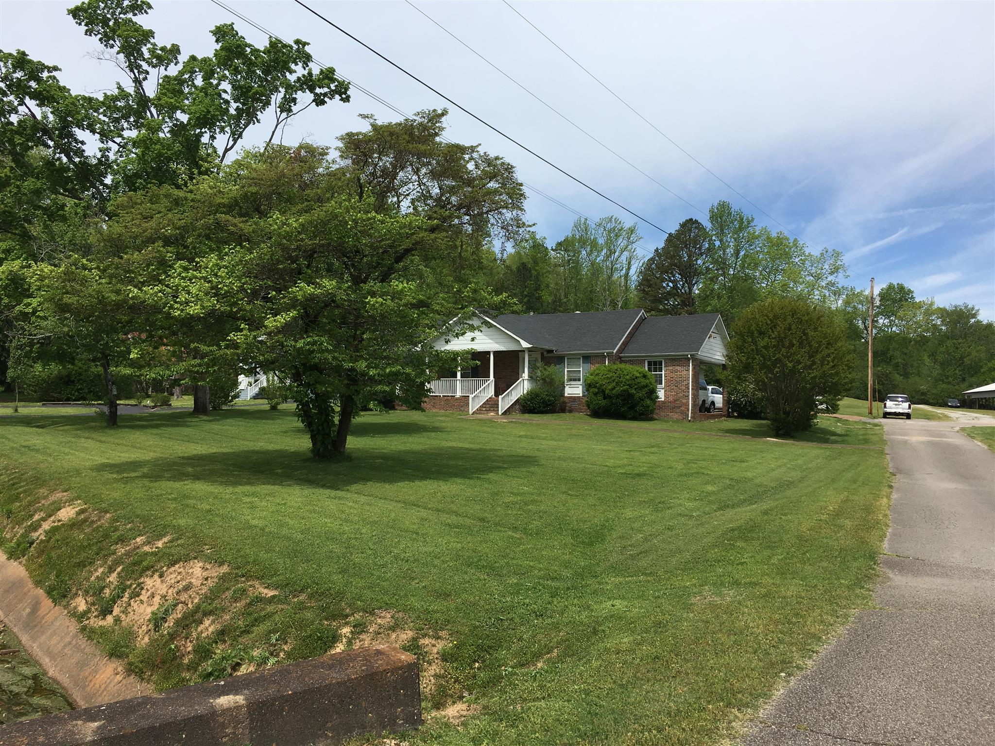 514 Hwy 64 West, W, Waynesboro, TN 38485 - Waynesboro, TN real estate listing