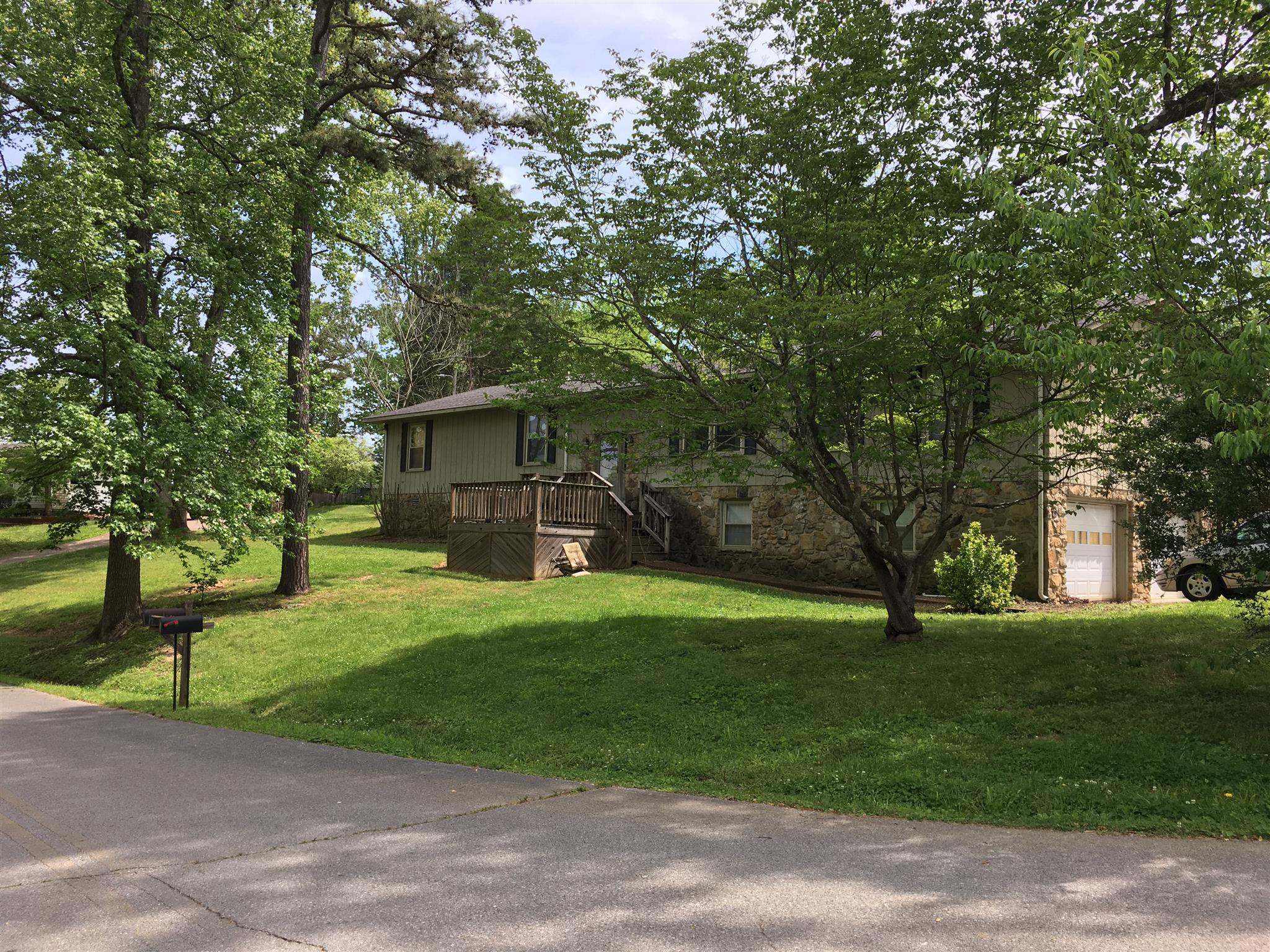 105 Castleman Dr, Waynesboro, TN 38485 - Waynesboro, TN real estate listing