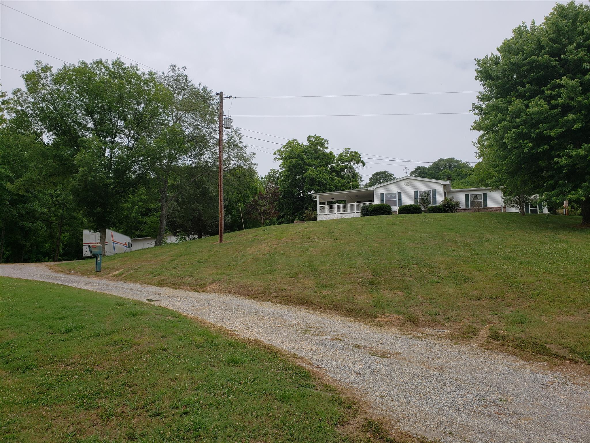 579 Defeated Creek Hwy, Carthage, TN 37030 - Carthage, TN real estate listing