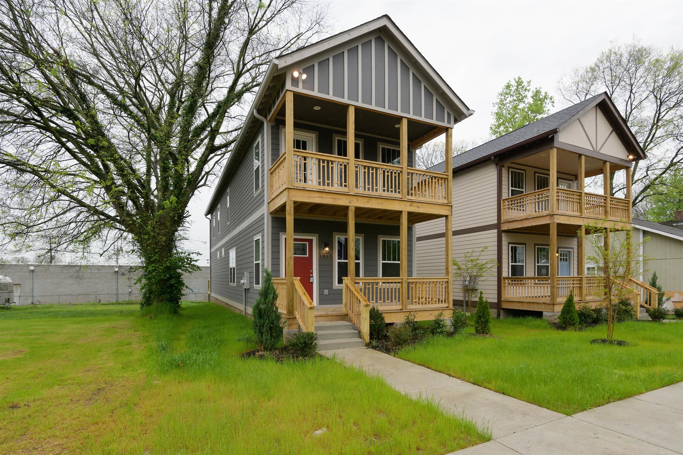 1805 Cephas St, Nashville, TN 37208 - Nashville, TN real estate listing