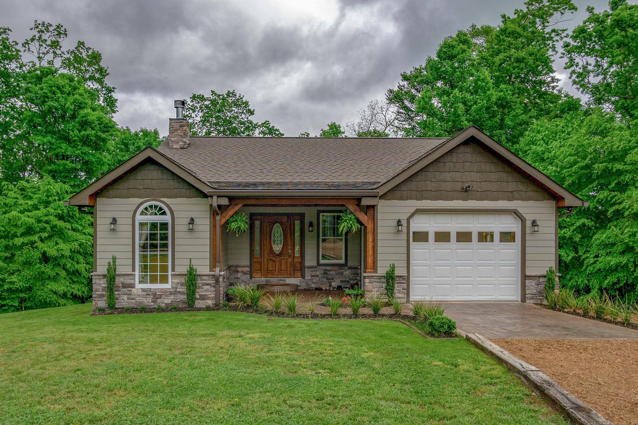 905 Burns Hill Rd, Lobelville, TN 37097 - Lobelville, TN real estate listing