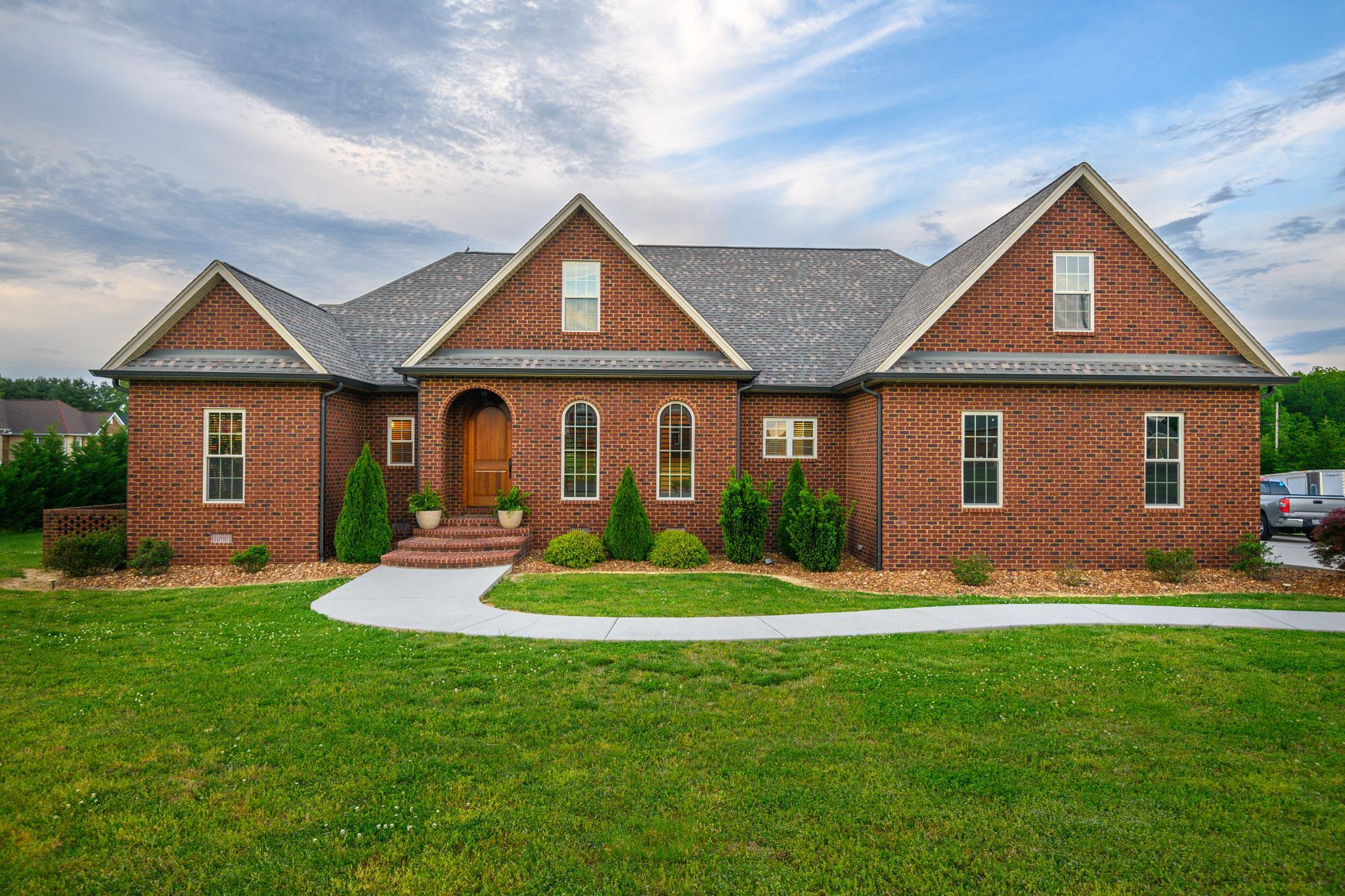 101 ROSEHAVEN COURT, Tullahoma, TN 37388 - Tullahoma, TN real estate listing