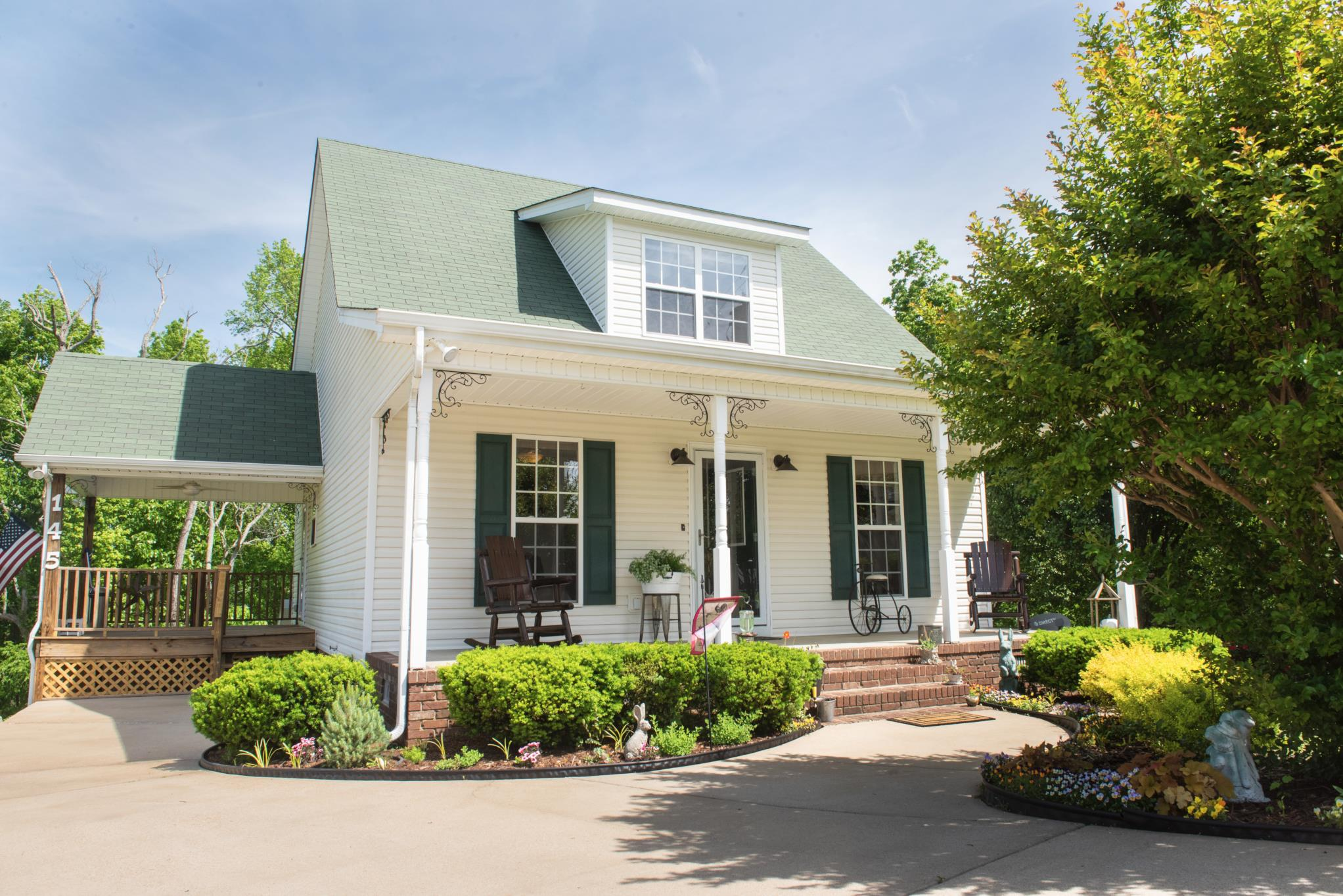 145 Eastridge Dr, Pulaski, TN 38478 - Pulaski, TN real estate listing
