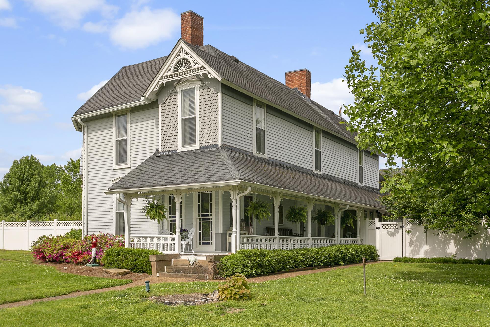8819 Horton Hwy, College Grove, TN 37046 - College Grove, TN real estate listing