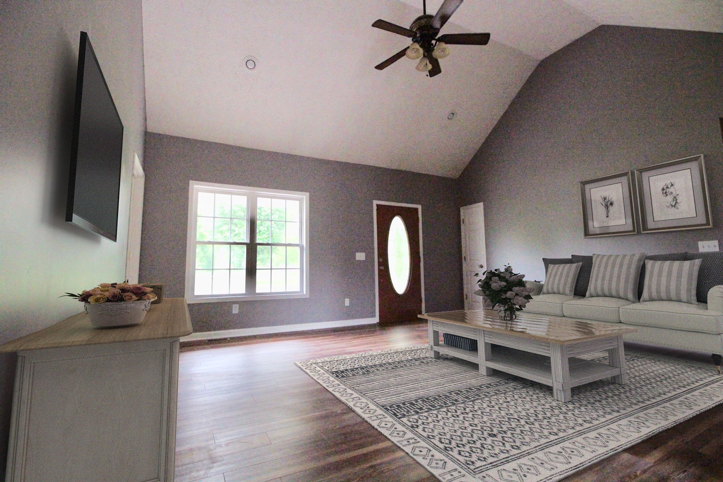 107 Harsh Ln, Castalian Springs, TN 37031 - Castalian Springs, TN real estate listing