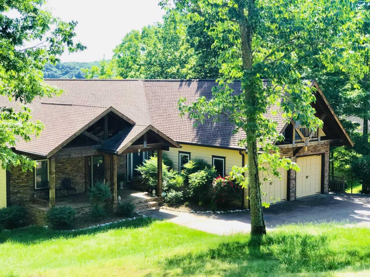 1025 Cornerstone Pkwy, Allons, TN 38541 - Allons, TN real estate listing