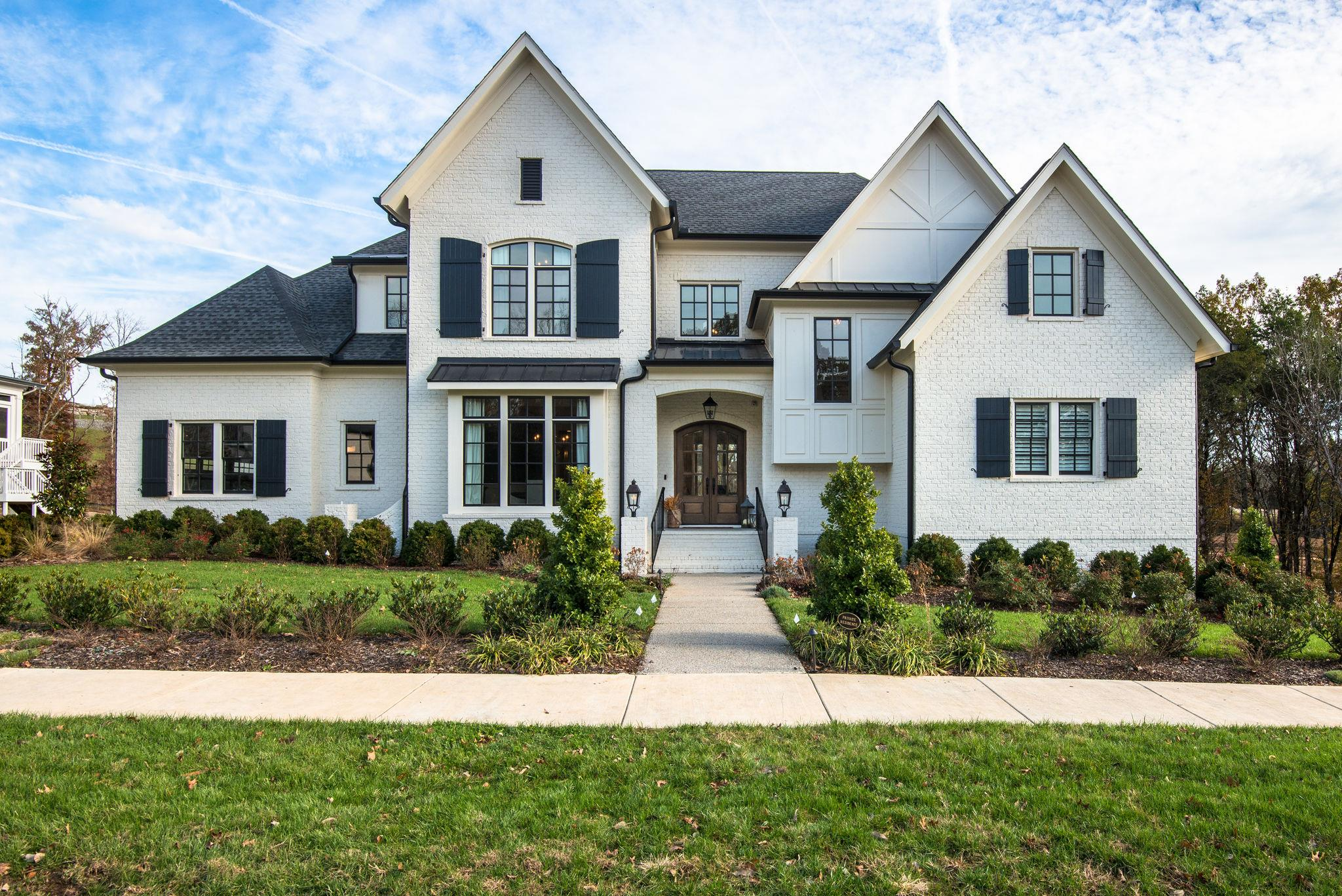 7388 Harlow Dr, College Grove, TN 37046 - College Grove, TN real estate listing
