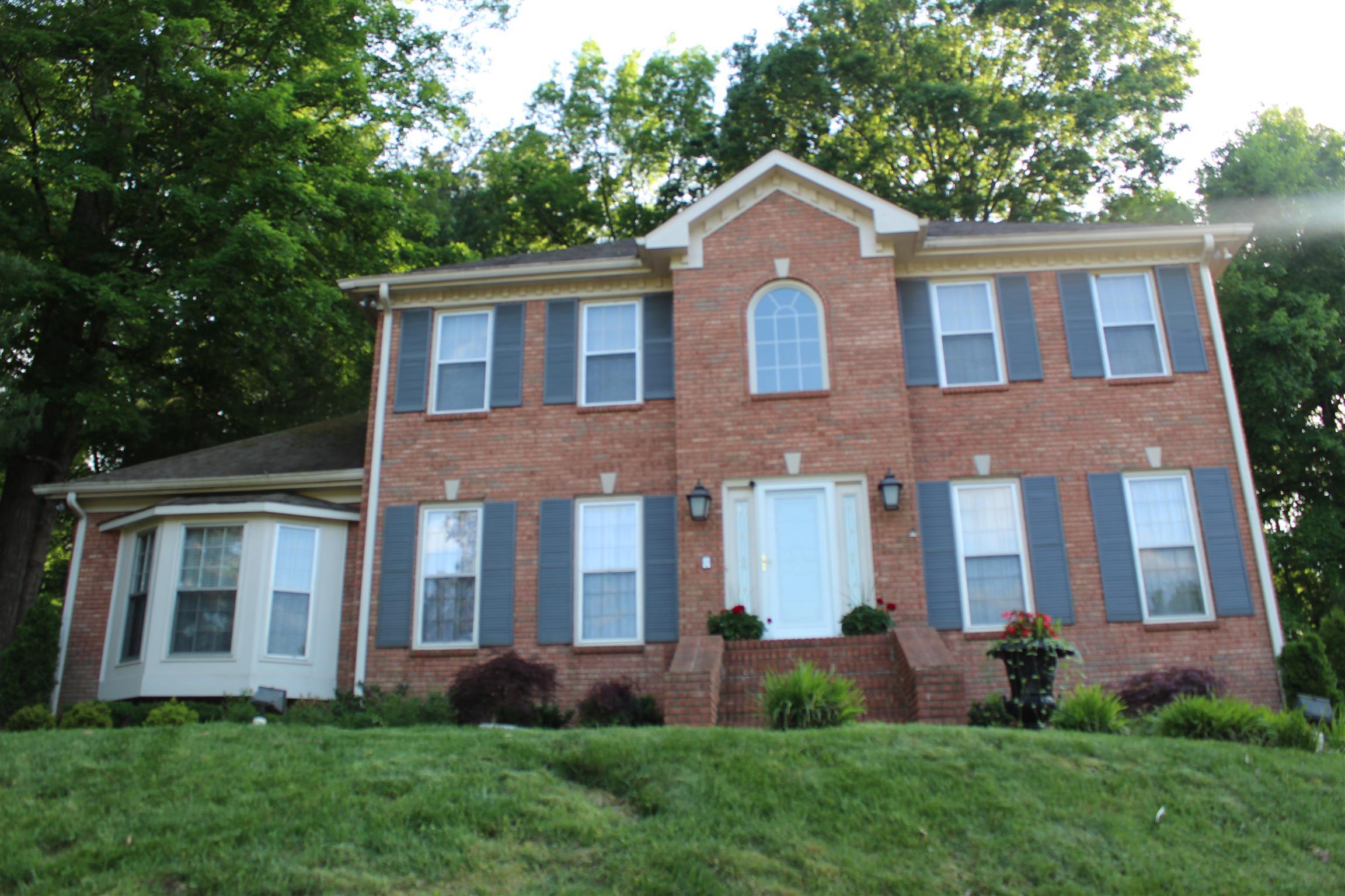 2800 Wimbledon Ct, Clarksville, TN 37043 - Clarksville, TN real estate listing