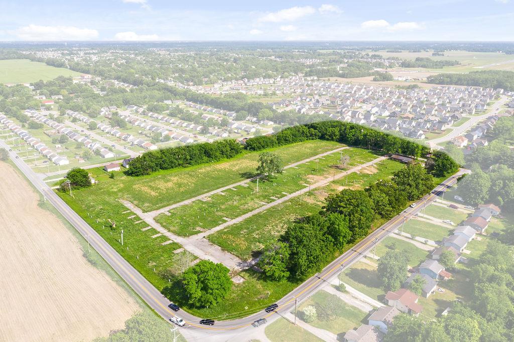 615 Stateline Rd , Oak Grove, KY 42262 - Oak Grove, KY real estate listing