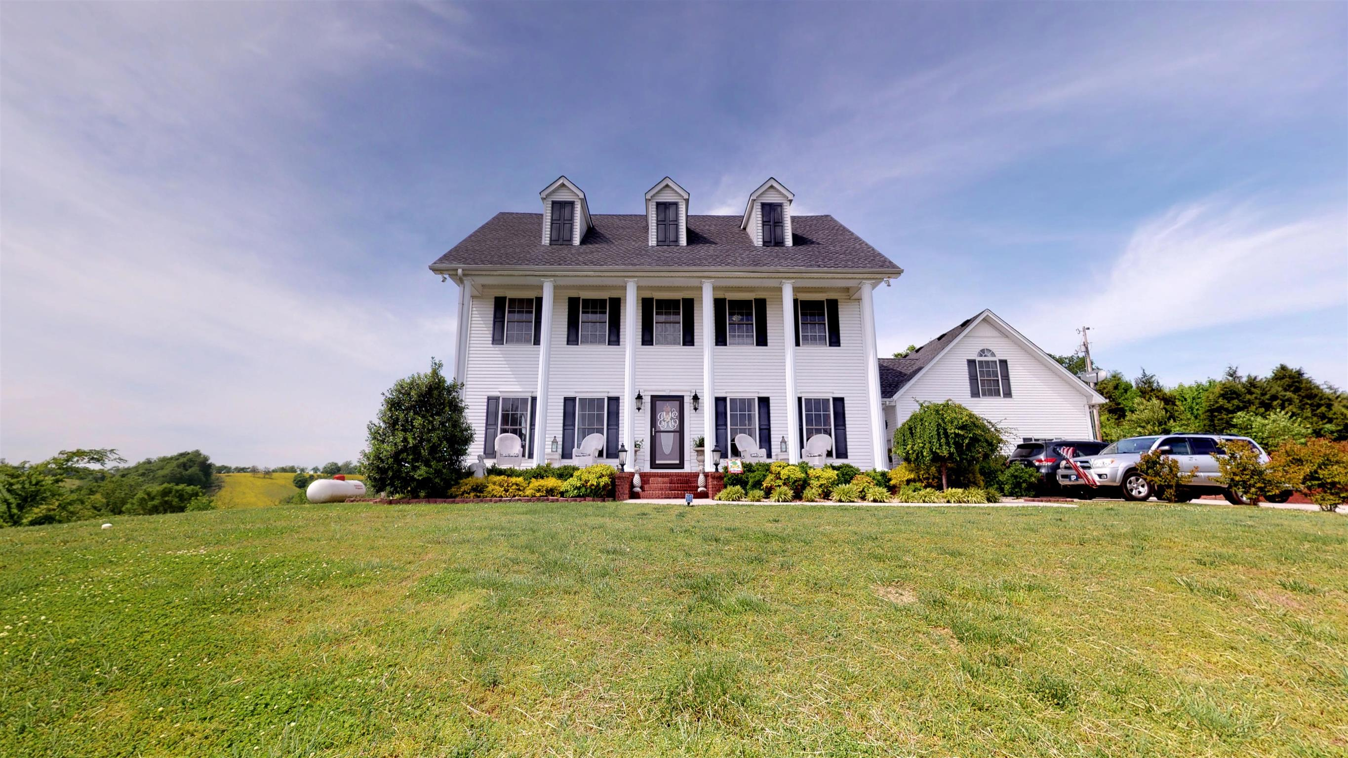 445 Crest View Dr, Lynchburg, TN 37352 - Lynchburg, TN real estate listing