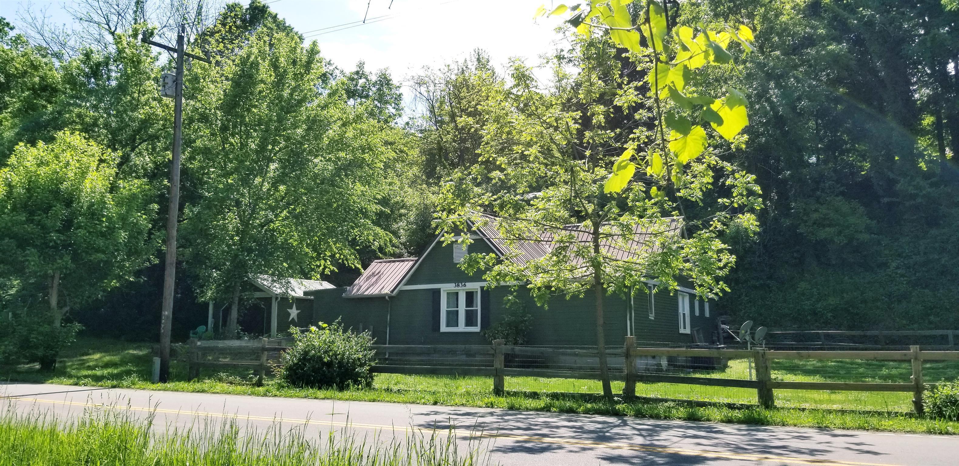 3836 Hwy 49, Tennessee Ridge, TN 37178 - Tennessee Ridge, TN real estate listing