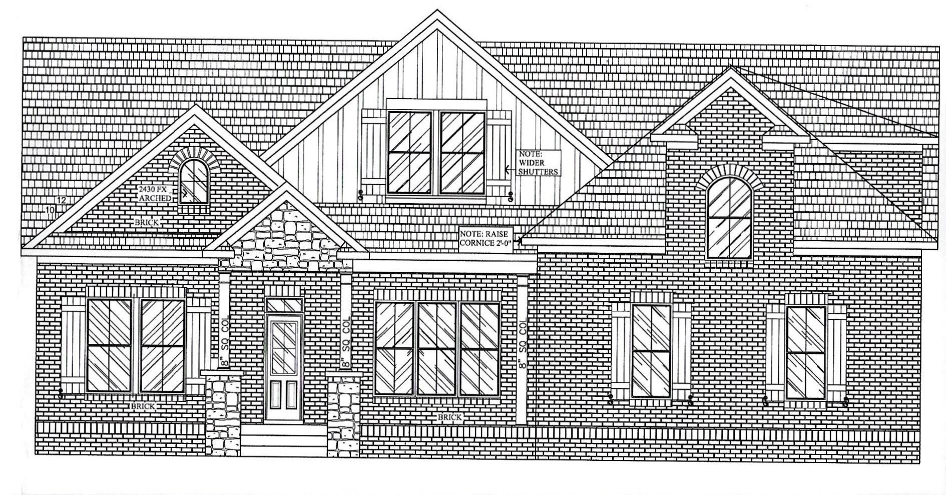 3174 Pleasantville Bridge #7014, Thompsons Station, TN 37179 - Thompsons Station, TN real estate listing