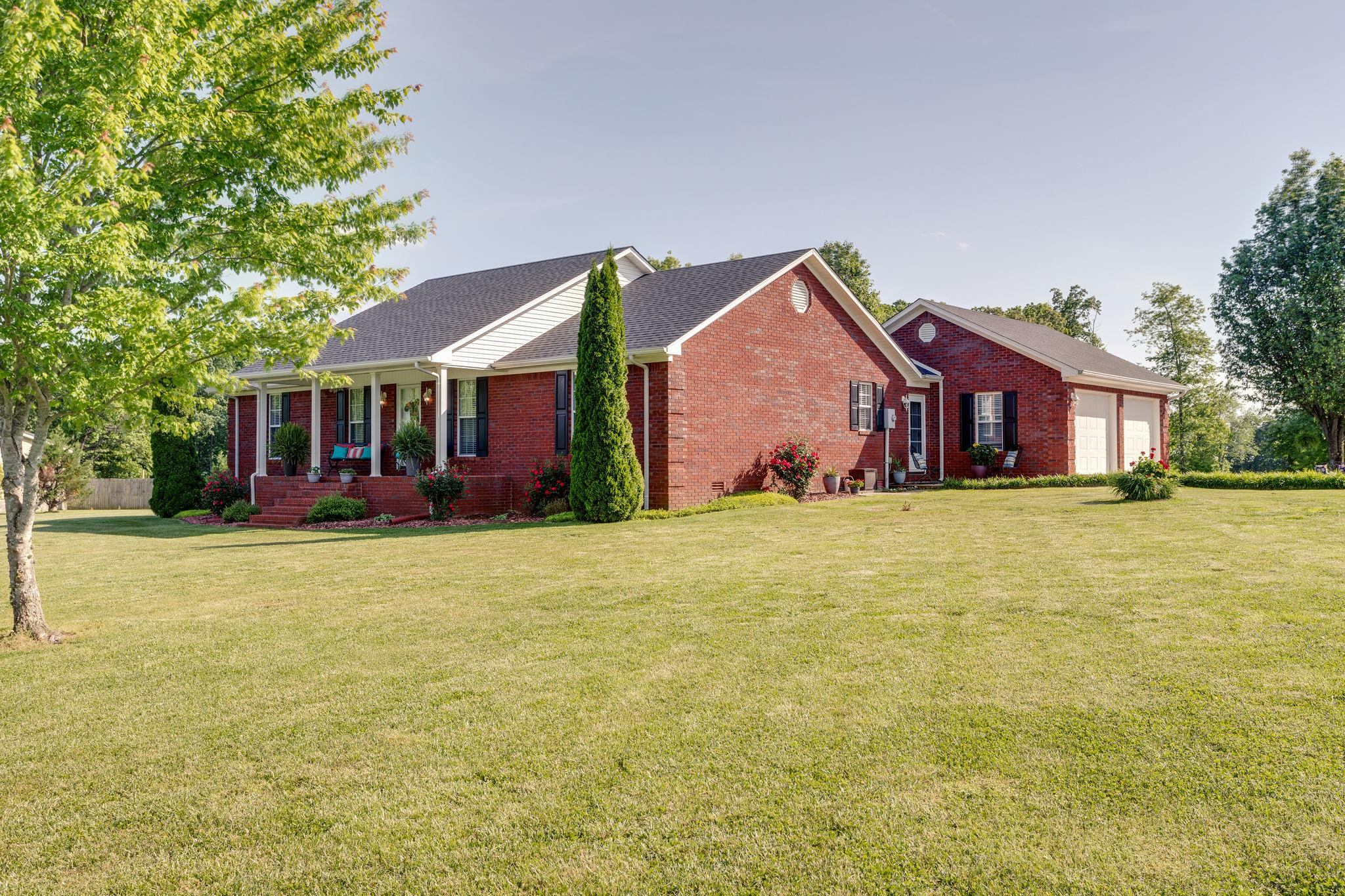 140 Mrs Gower Rd, Lawrenceburg, TN 38464 - Lawrenceburg, TN real estate listing