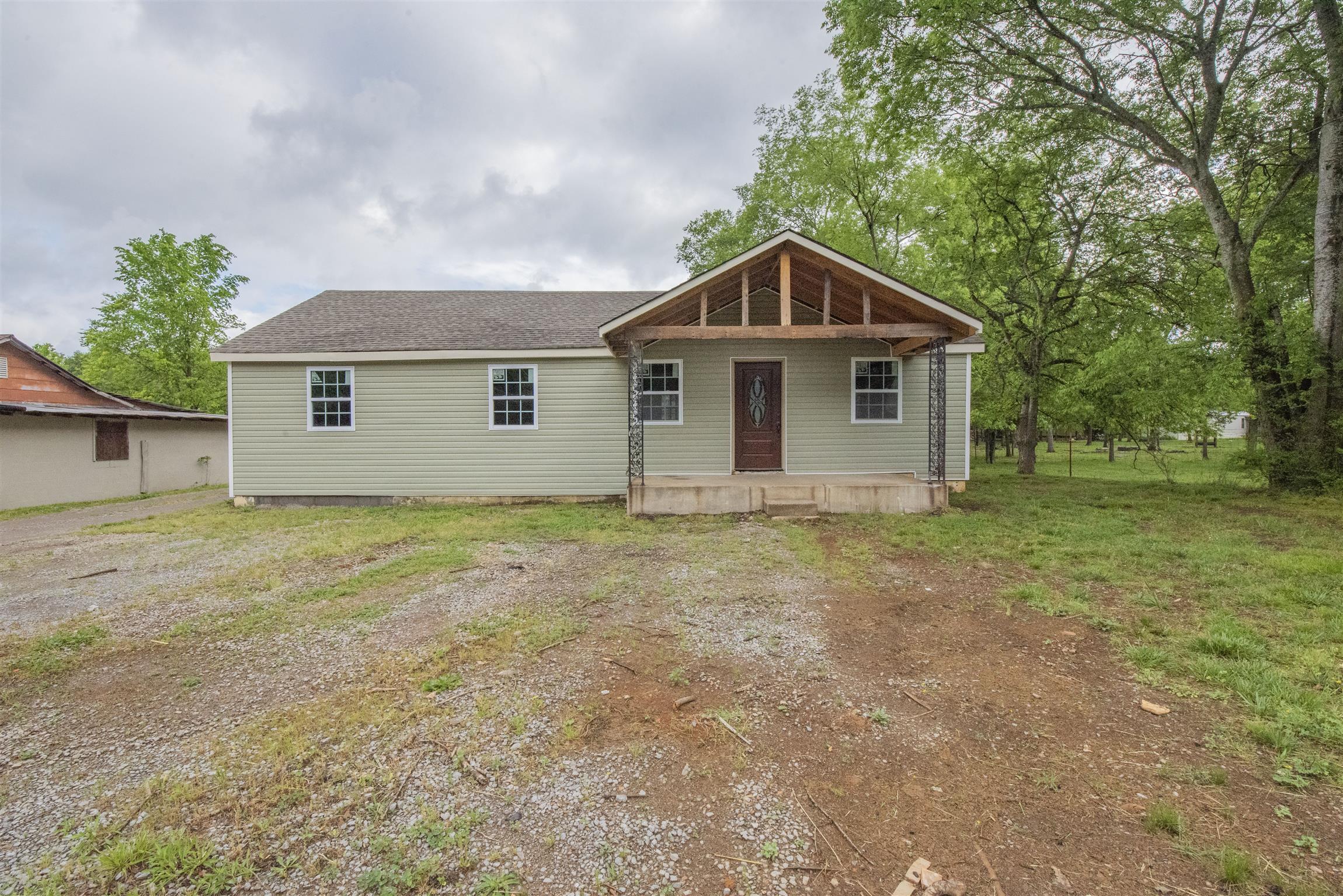 4411 Woodbury Pike, Murfreesboro, TN 37127 - Murfreesboro, TN real estate listing