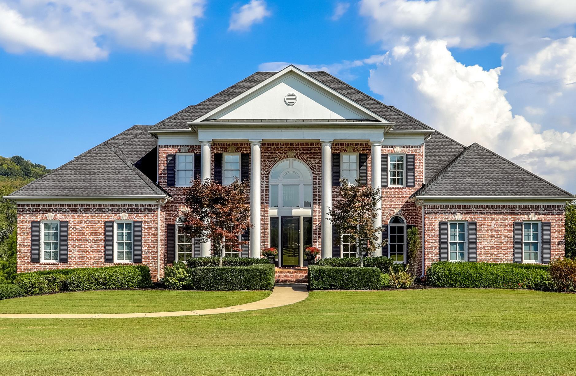 2840 Sawyer Bend Rd, Franklin, TN 37069 - Franklin, TN real estate listing