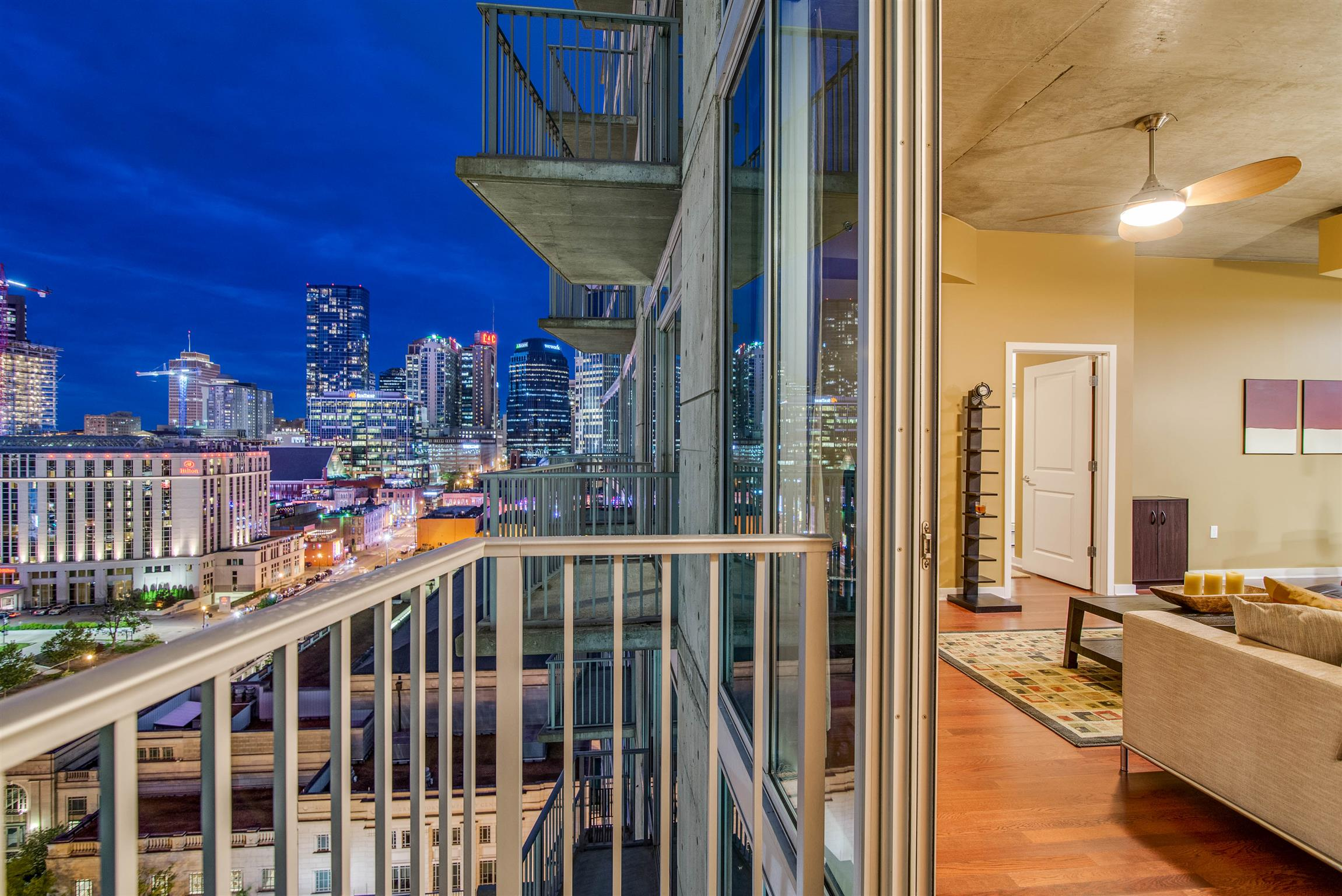 301 Demonbreun St Unit 1301, Nashville, TN 37201 - Nashville, TN real estate listing