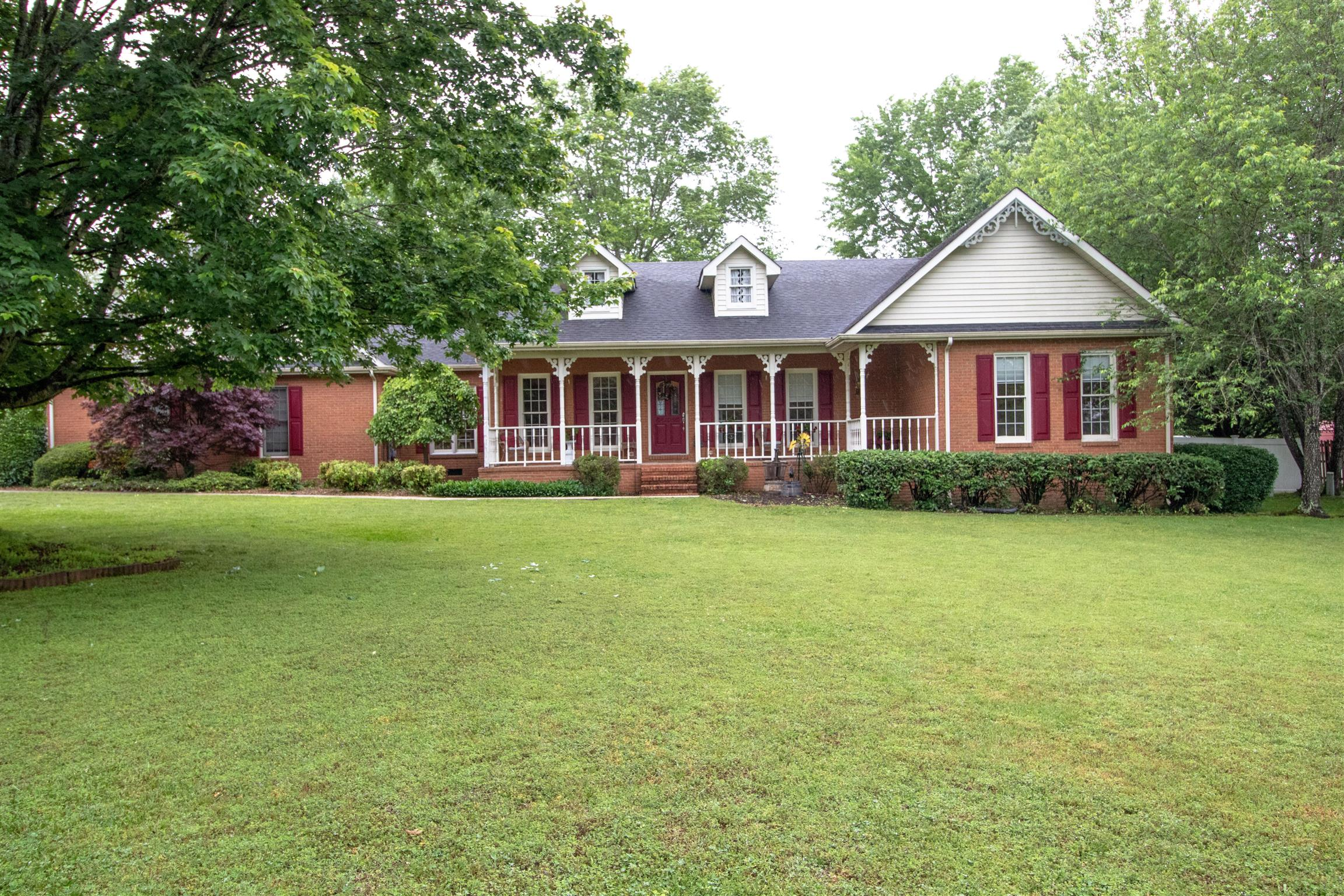107 BERKLEY CT, Tullahoma, TN 37388 - Tullahoma, TN real estate listing