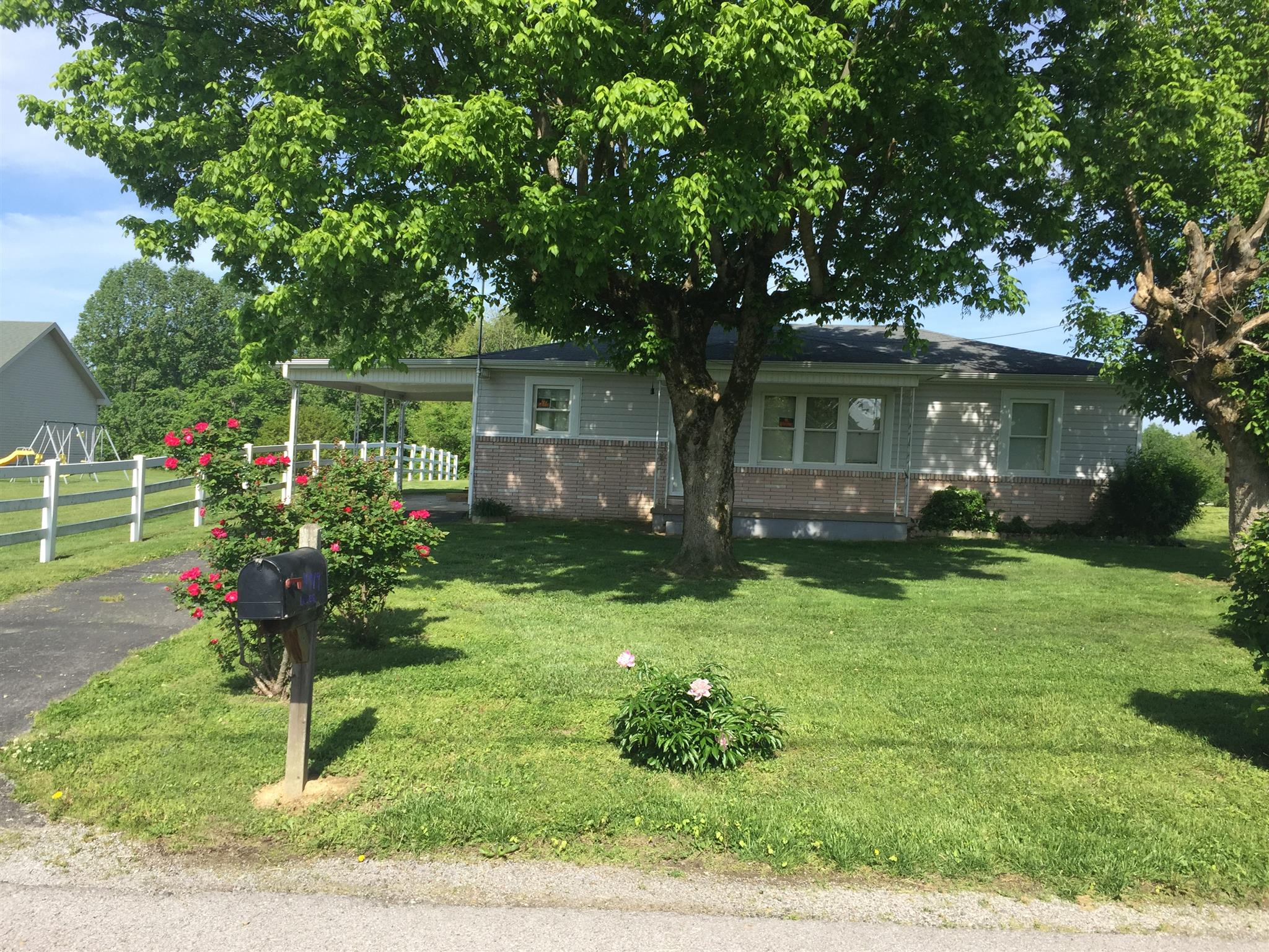4319 Bledsoe St, Westmoreland, TN 37186 - Westmoreland, TN real estate listing