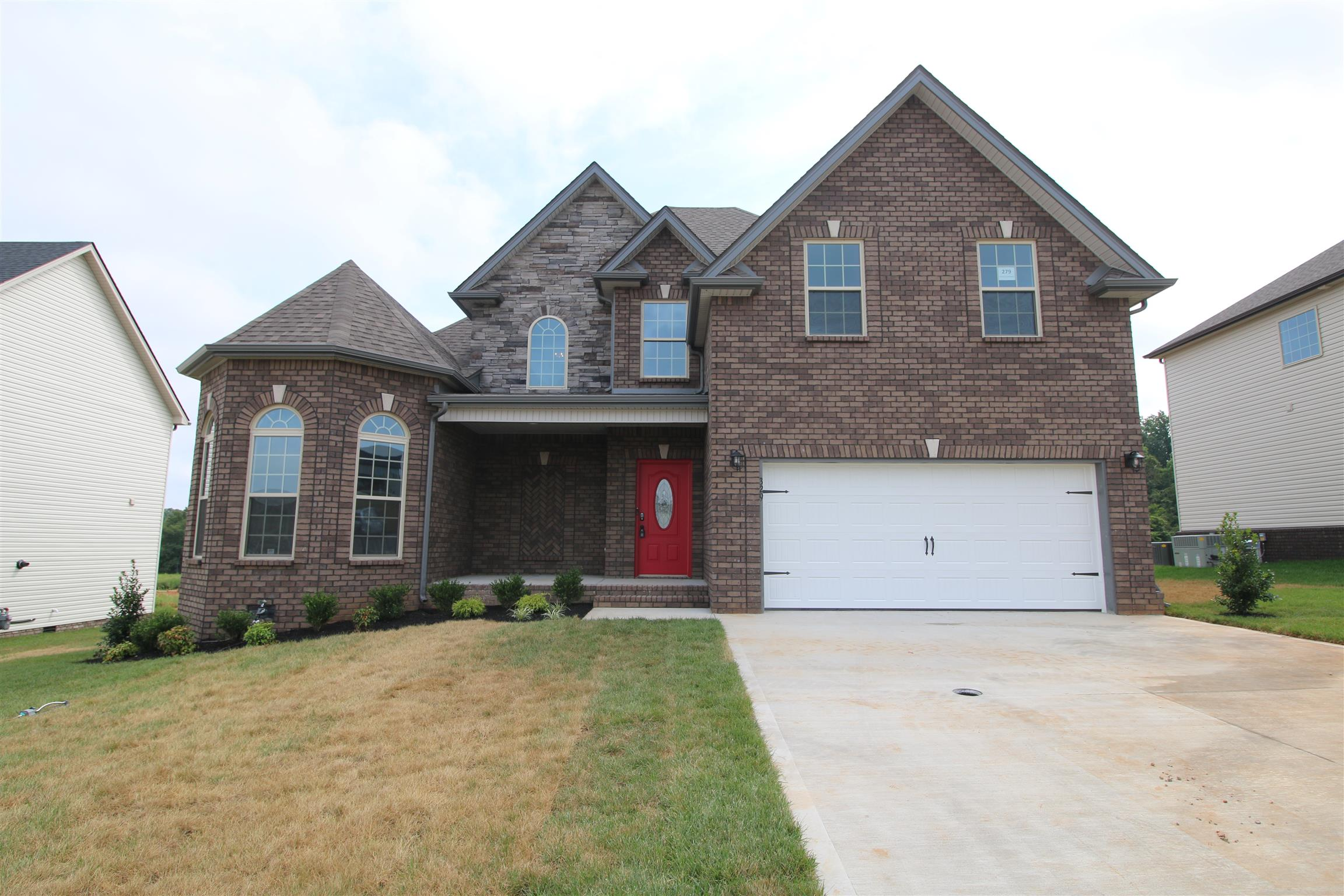 279 The Groves at Hearthstone, Clarksville, TN 37040 - Clarksville, TN real estate listing