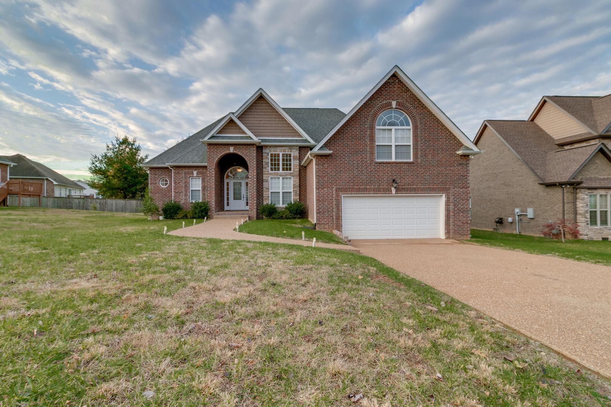 105 Landons Cir, White House, TN 37188 - White House, TN real estate listing