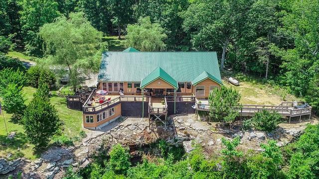 6005 Jackson Point Rd, Sewanee, TN 37375 - Sewanee, TN real estate listing