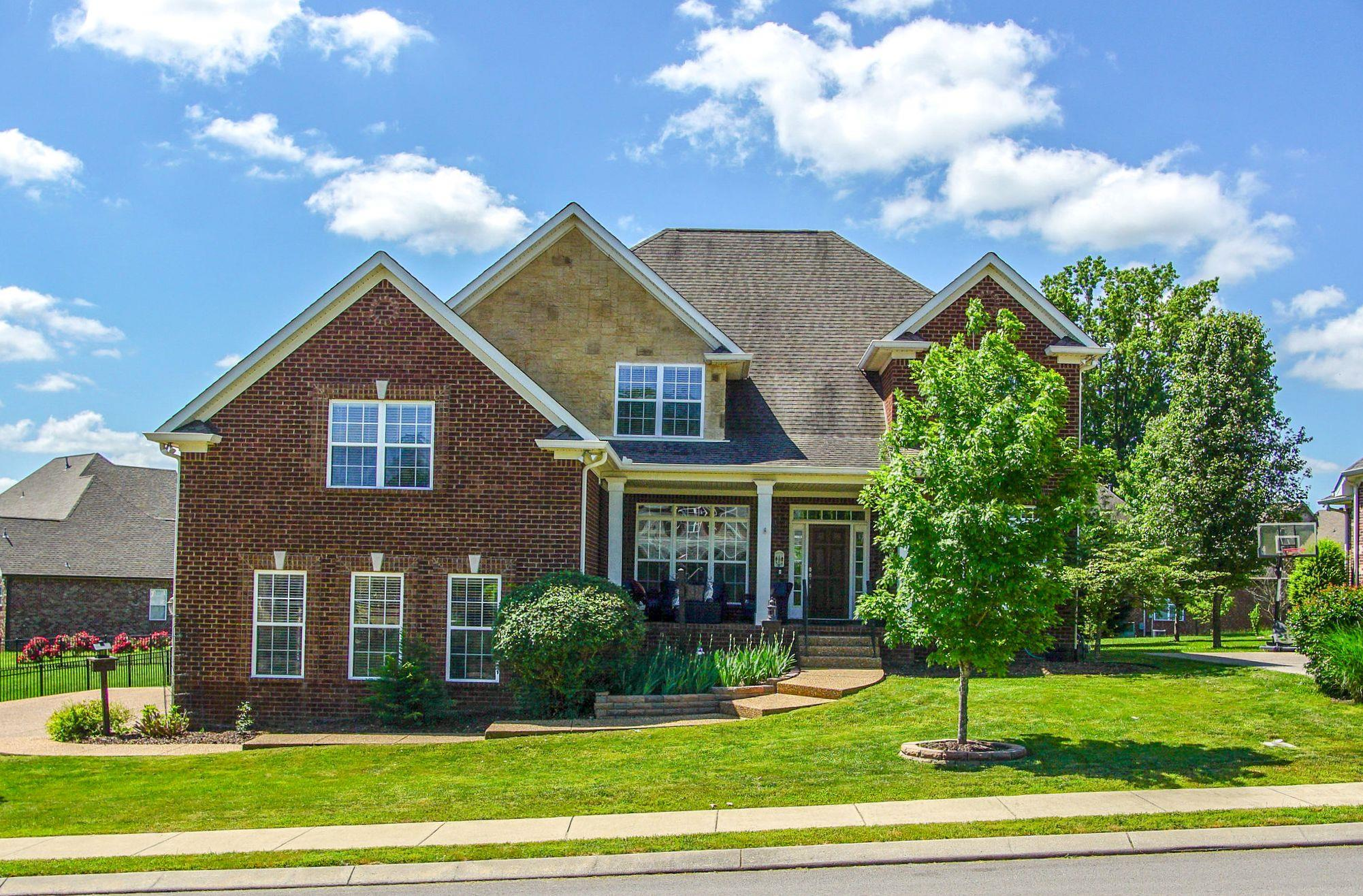 1025 Fitzroy Circle, Spring Hill, TN 37174 - Spring Hill, TN real estate listing