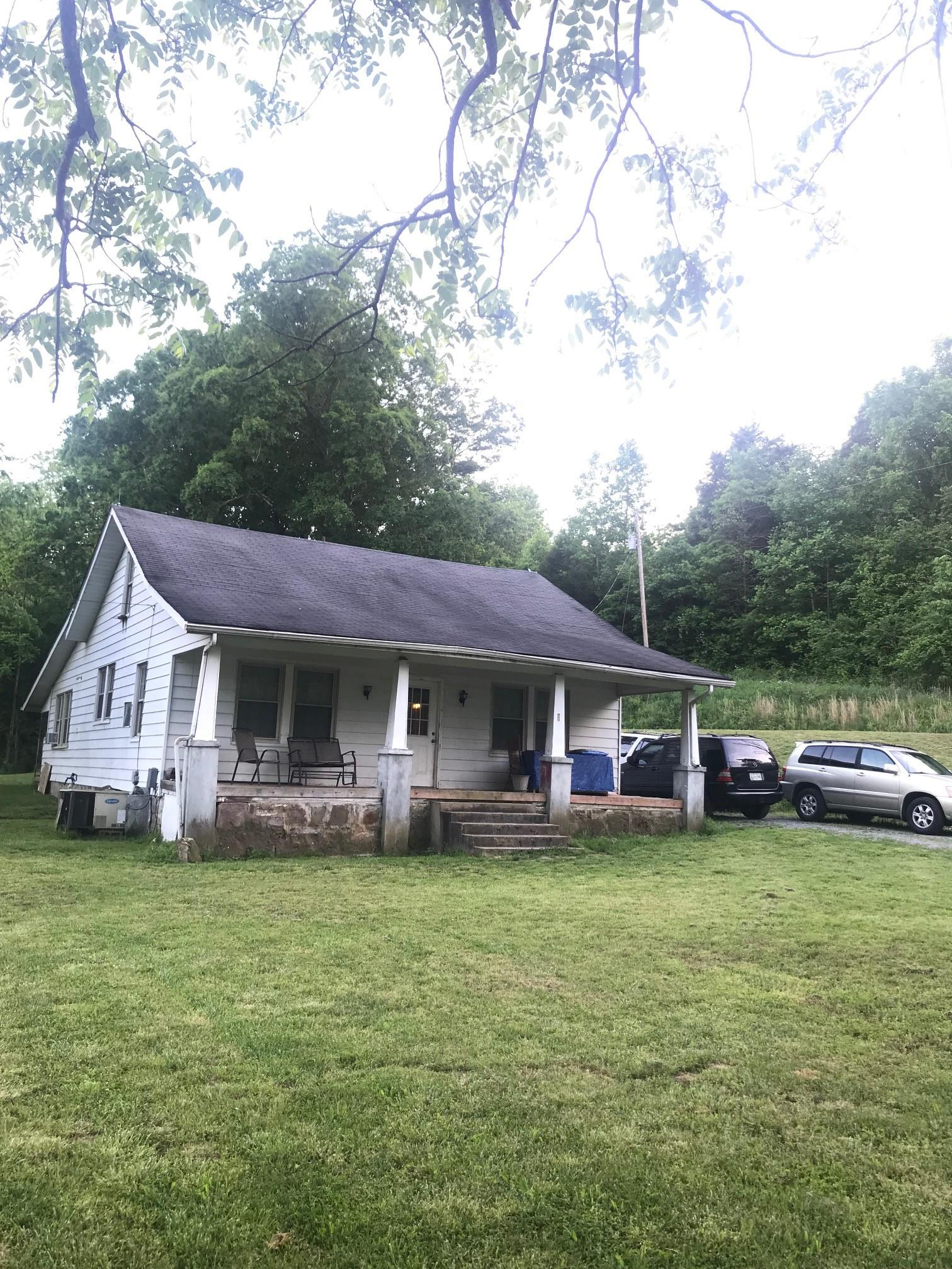 2419 Ellis Mills Rd Property Photo - Cumberland City, TN real estate listing