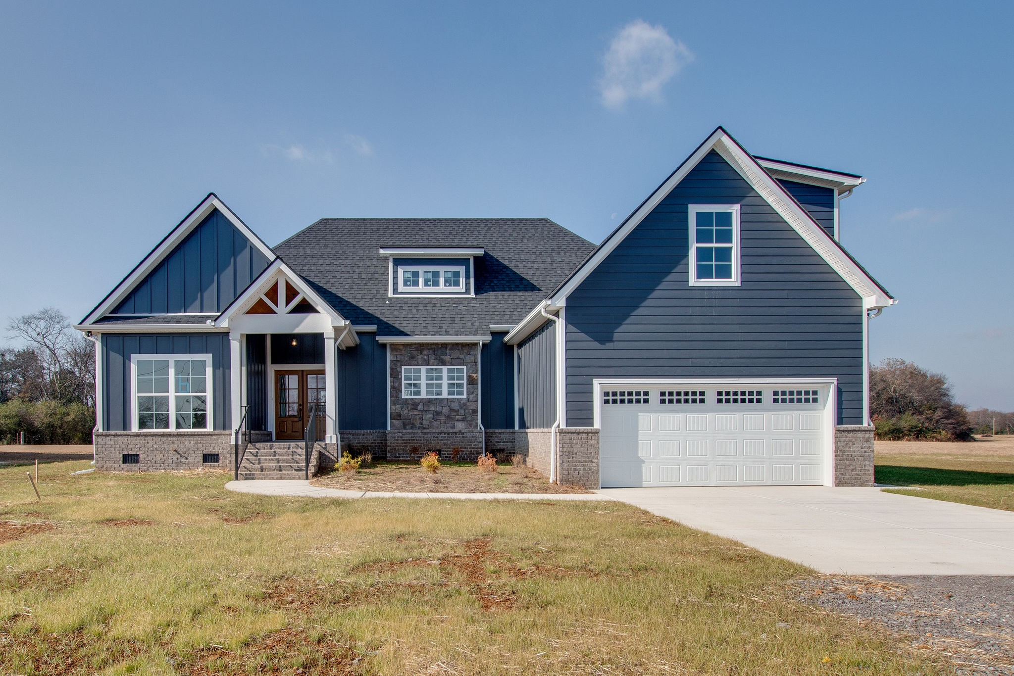 2498 Armstrong Valley Rd (Lot 6, Murfreesboro, TN 37128 - Murfreesboro, TN real estate listing