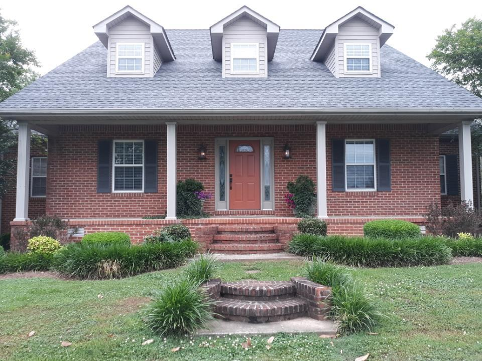 148 Maupin Cir, Shelbyville, TN 37160 - Shelbyville, TN real estate listing