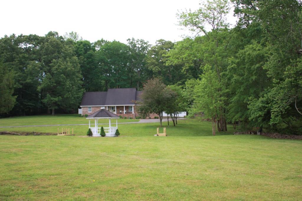 144 Big Rock Rd, Smithville, TN 37166 - Smithville, TN real estate listing