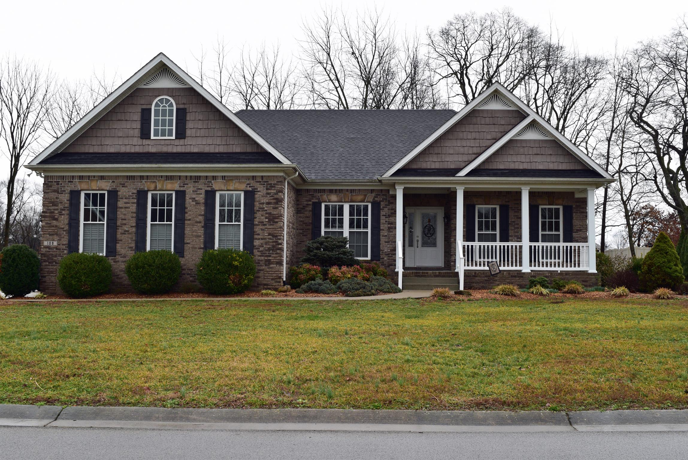 109 Hunters Crossing, Franklin, KY 42134 - Franklin, KY real estate listing