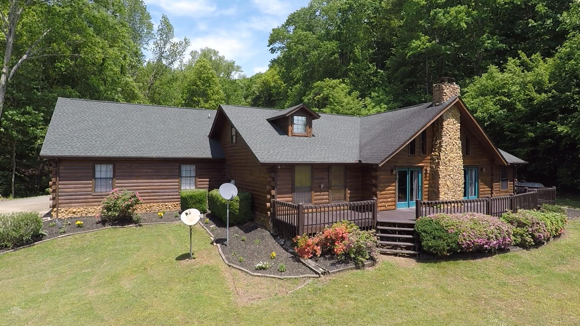 371 Mossy Bluff Rd, Stewart, TN 37175 - Stewart, TN real estate listing