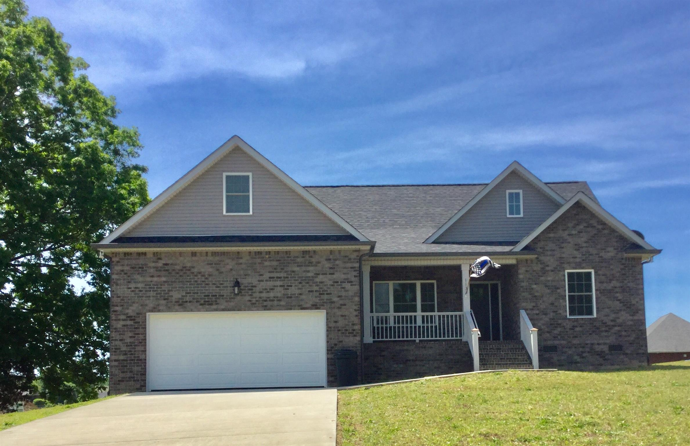 1132 High Lake Dr, Dickson, TN 37055 - Dickson, TN real estate listing