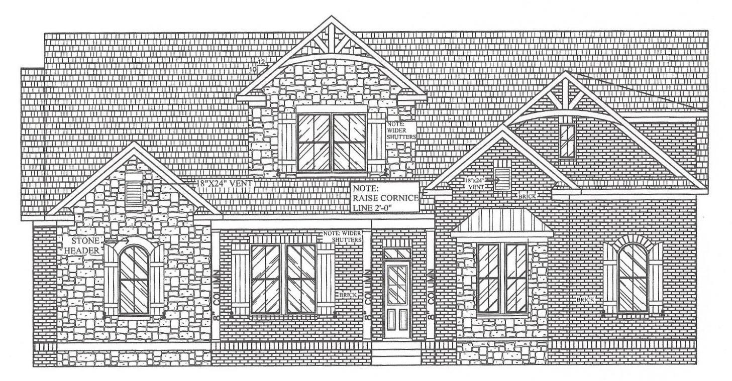 3238 Pleasantville Bridge#7001, Thompsons Station, TN 37179 - Thompsons Station, TN real estate listing