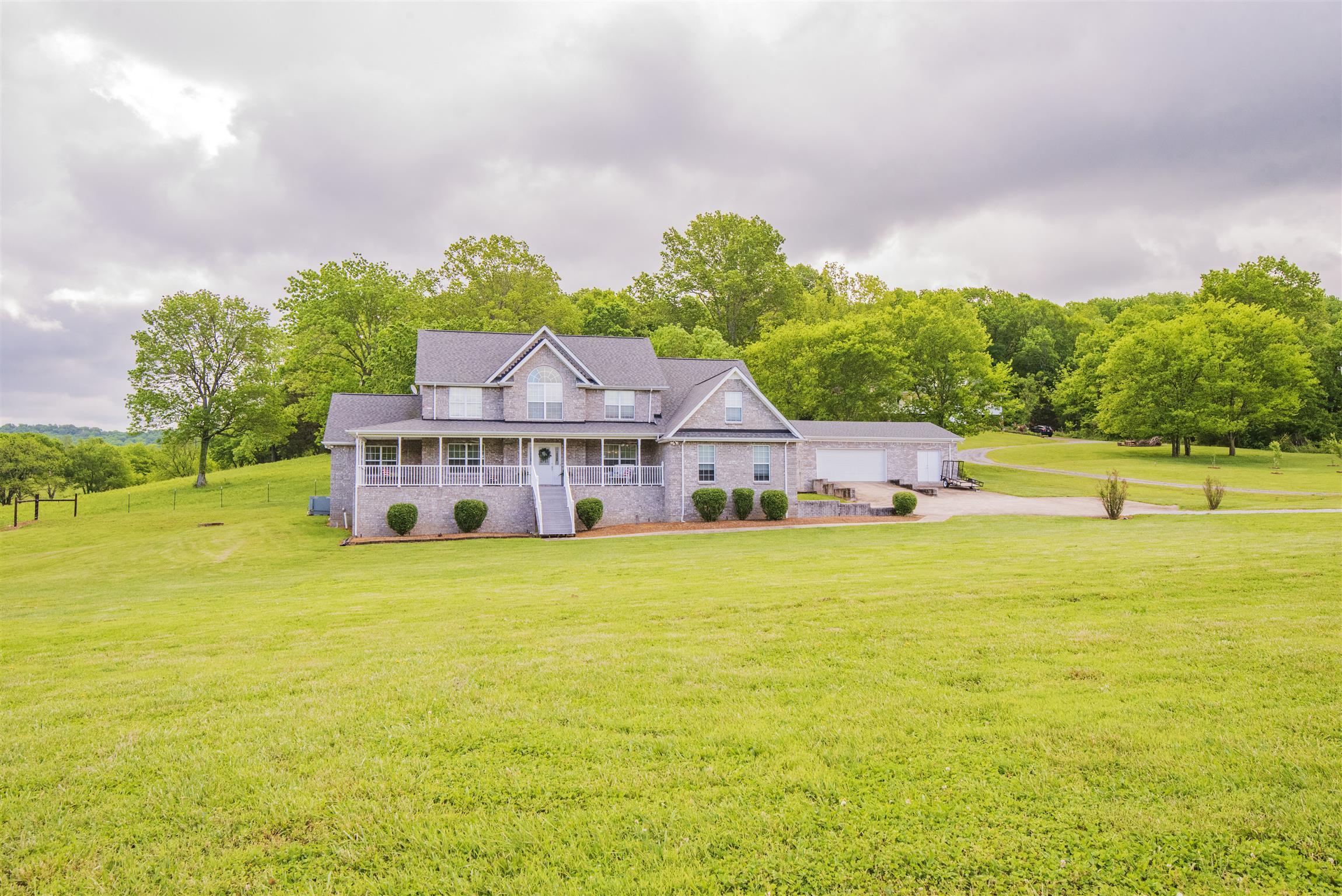 75 Choctaw Dr, Bradyville, TN 37026 - Bradyville, TN real estate listing