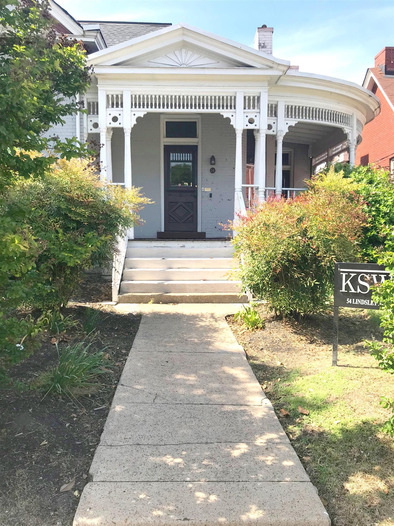 54 Lindsley Ave Property Photo