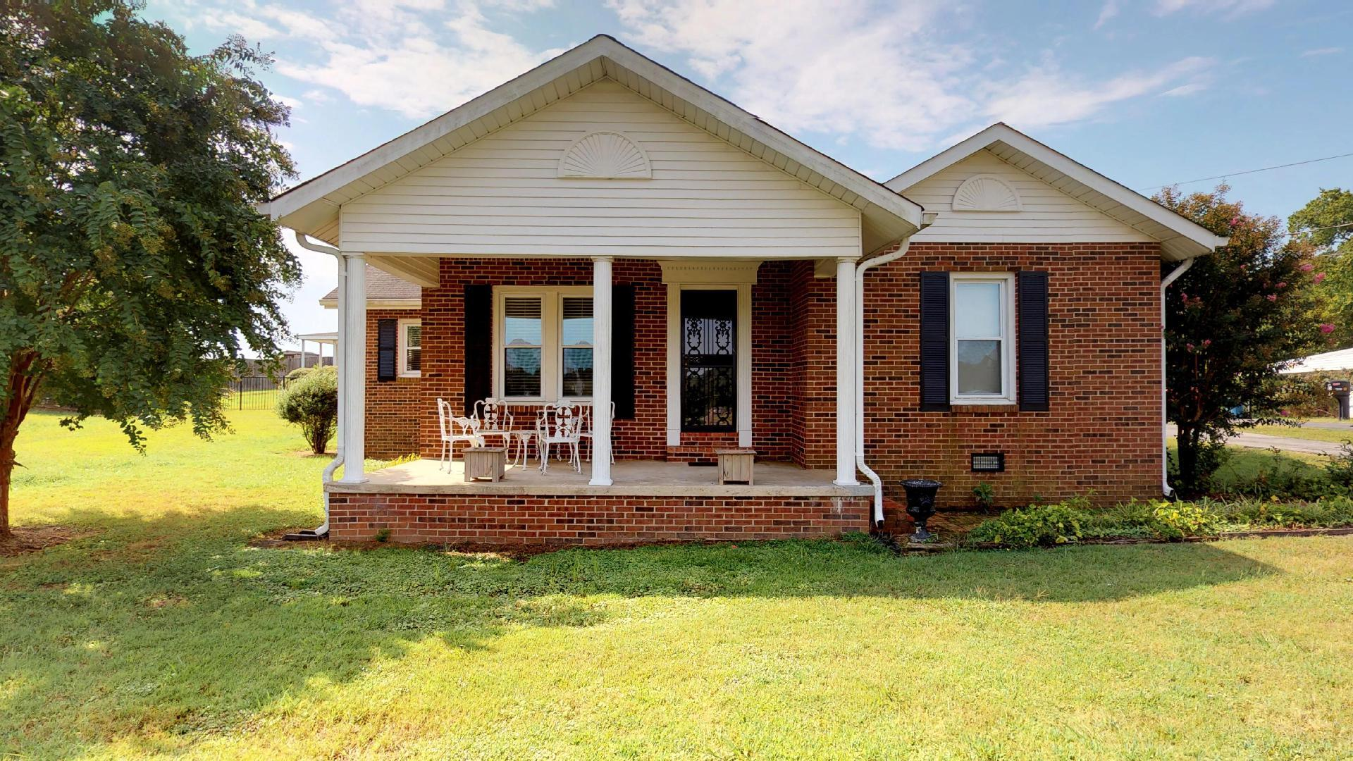 29170 Broad, Hollow Rock, TN 38342 - Hollow Rock, TN real estate listing