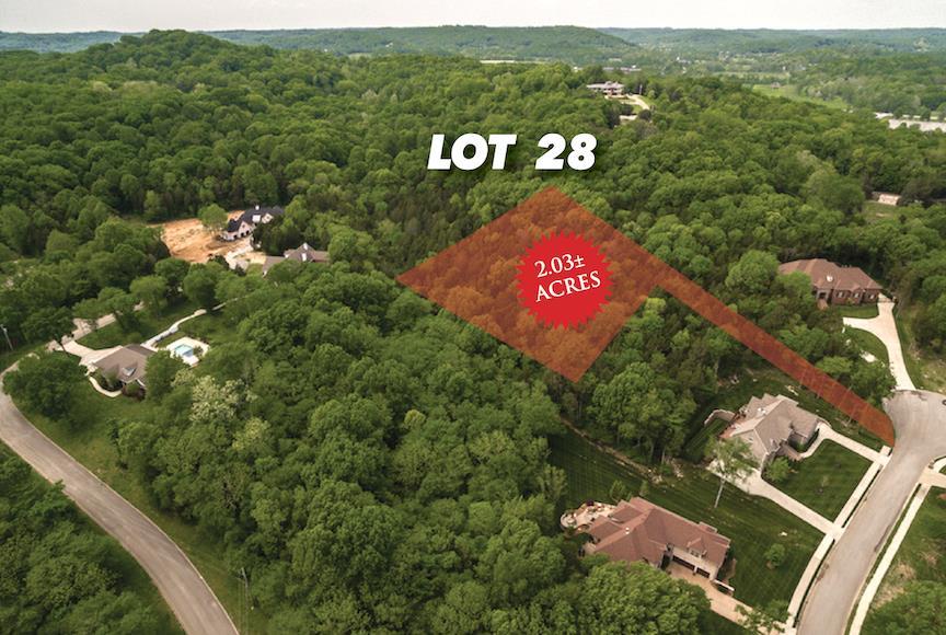 0 Morchella Pvt Way Lot 28, Hendersonville, TN 37075 - Hendersonville, TN real estate listing