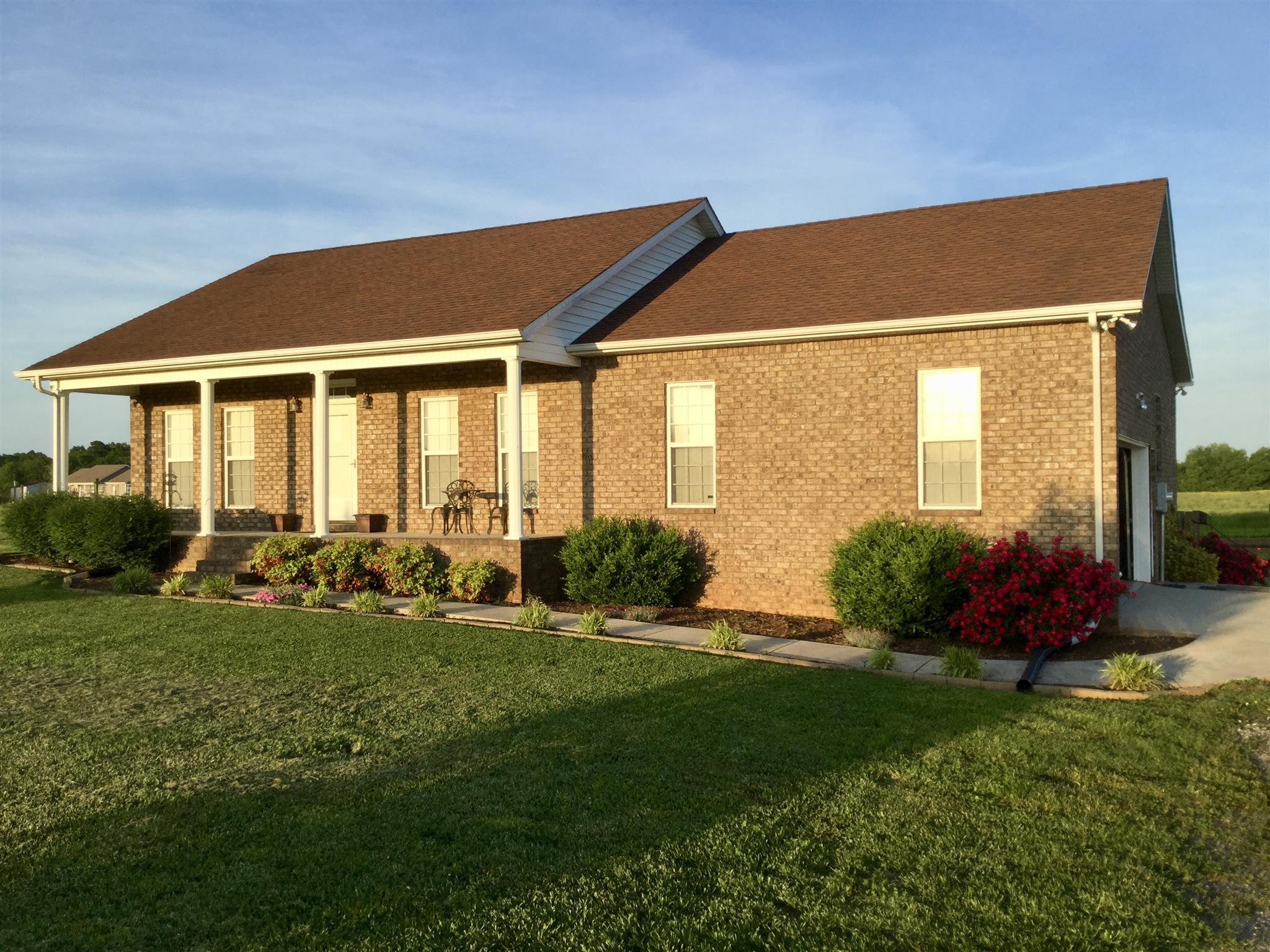 332 Paschal Rd, Unionville, TN 37180 - Unionville, TN real estate listing