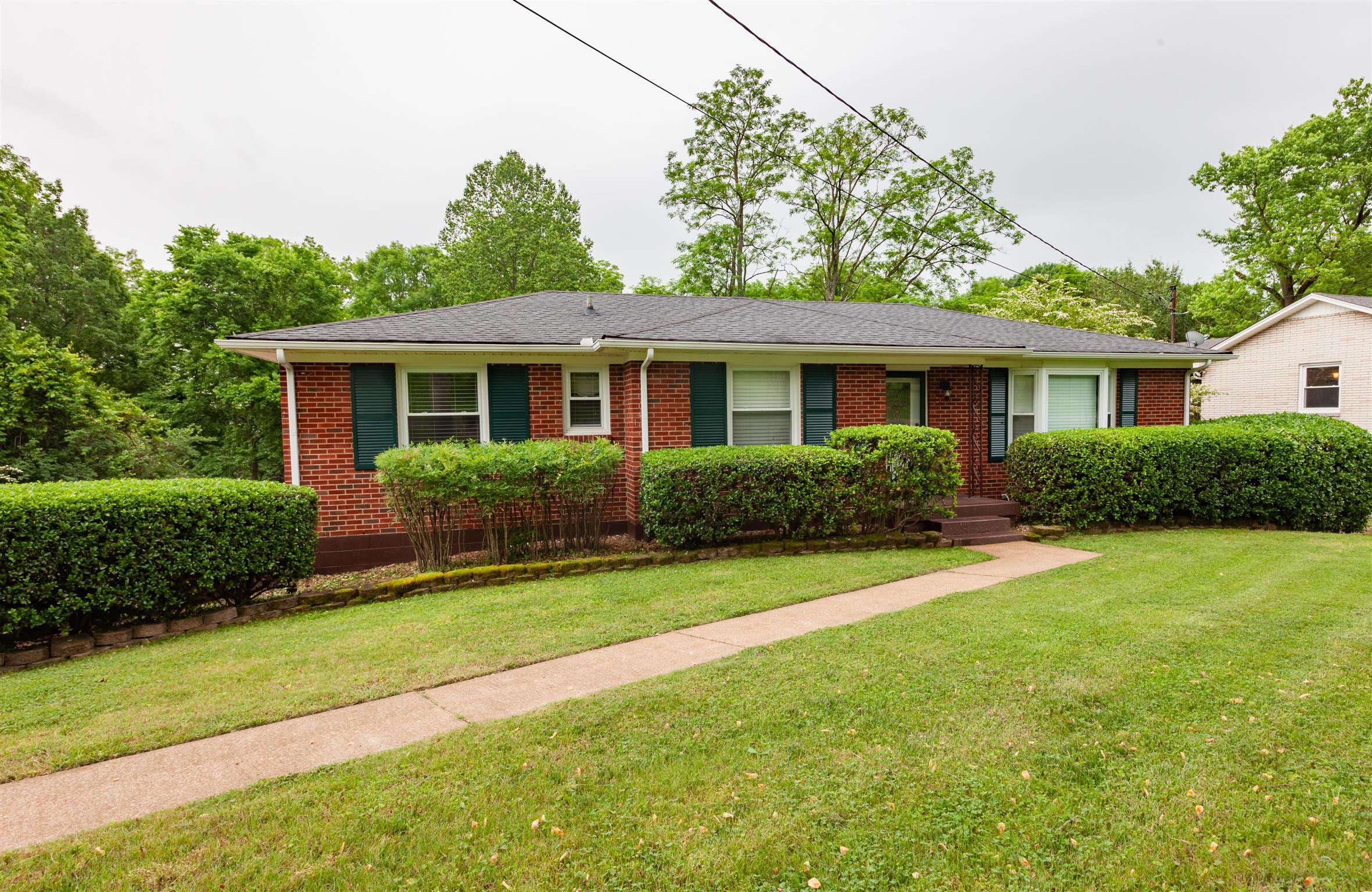 2705 Western Hills Dr, Nashville, TN 37214 - Nashville, TN real estate listing